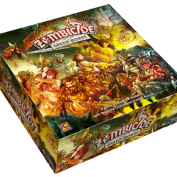 Zombicide: Green Horde – New Content Revealed!