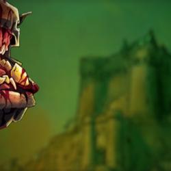 Official 'Green Horde' Trailer