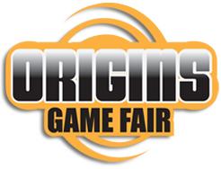Origins Lineup Finalized