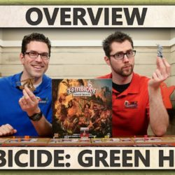 Watch It Played: Zombicide Green Horde