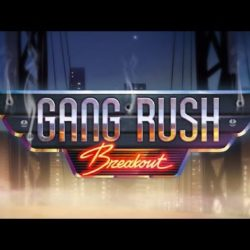 Official Gang Rush: Breakout Trailer
