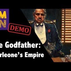The Godfather: Corleone's Empire – Preview