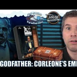 Pair of Dice Paradise – The Godfather: Corleone's Empire
