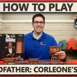 Watch It Played – The Godfather: Corleone's Empire