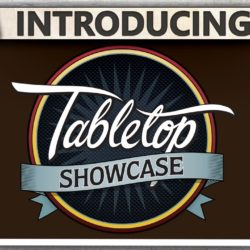The Godfather: Tabletop Showcase