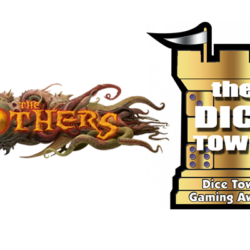 The Dice Tower Gaming Awards 2016 The Others: 7 Sins
