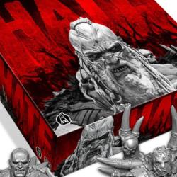 Adrian Smith's Hate Kickstarter