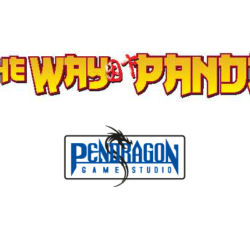 Pendragon Game Studio Way of the Panda Partnership