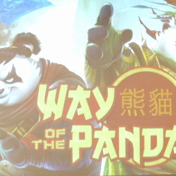 Pendragon Game Studio Way of the Panda