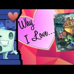 Arcadia Quest – Why Tom Loves It