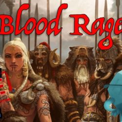 Blood Rage: Live w/ Everything