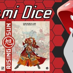 Rising Sun: Miami Dice