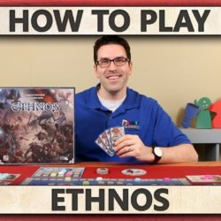 Watch It Played: Ethnos