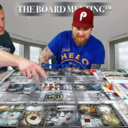Zombicide: Live Playthrough