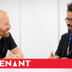 Team Covenant – Eric Lang Interview