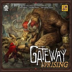 Gateway Uprising: Trampled