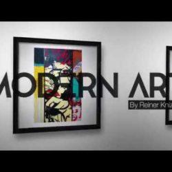 Official 'Modern Art' Trailer