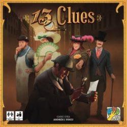 13 Clues Demo