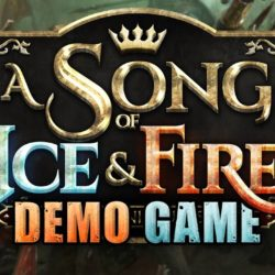 Beasts of War: A Song of Ice & Fire