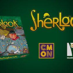 Official 'Sherlook' Trailer
