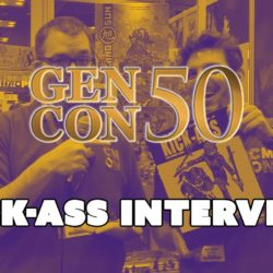 Kick-Ass Interview