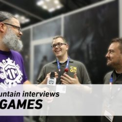 Meeple Mountain – What's New in 2017?
