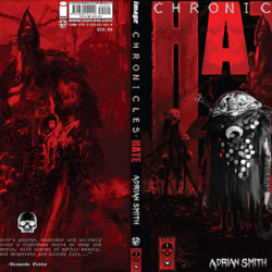 Adrian Smith's Chronicles of HATE