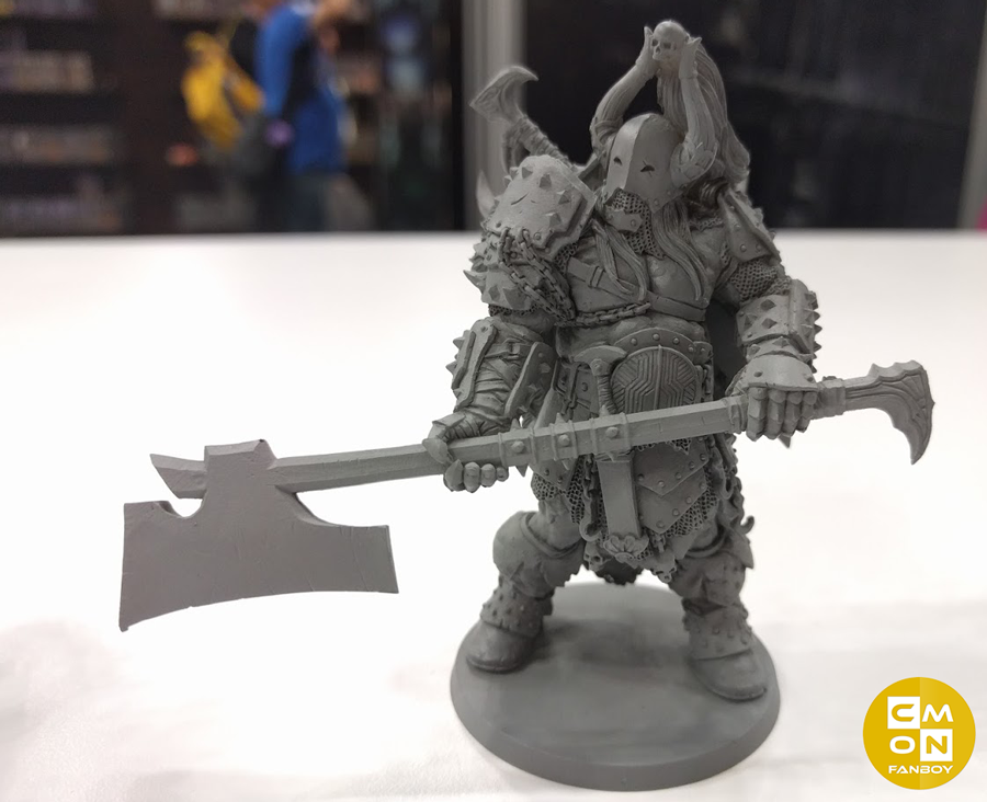 HATE: Miniatures Preview