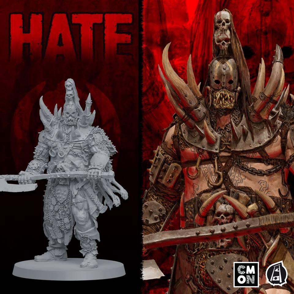 HATE: Um'Gra Prince