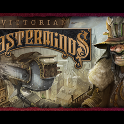 Victorian Masterminds Teaser